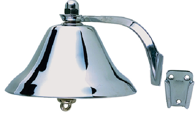FOG BELL (#9-0159DP8CHR) - Click Here to See Product Details