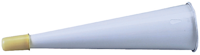 FOG HORN (#9-0162DP0WHT) - Click Here to See Product Details