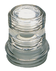 360? LENS FOR ALL-ROUND LIGHT (#9-0248DP0CLR) - Click Here to See Product Details
