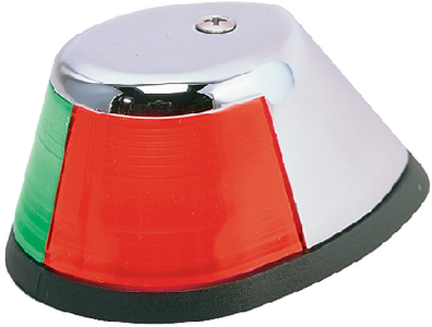 BI-COLOR LIGHT (#9-0252MB0DP1) - Click Here to See Product Details