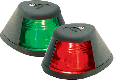 SIDE LIGHTS (#9-0253B00DP1) - Click Here to See Product Details