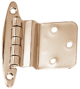 INSET HINGES (#9-0271DP0CHR) - Click Here to See Product Details