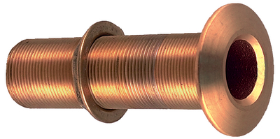 EXTRA LONG THRU-HULL CONNECTORS (#9-0348DP6PLB) - Click Here to See Product Details