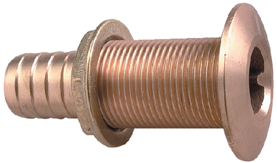 THRU-HULL CONNECTORS (#9-0350004DPP) - Click Here to See Product Details