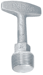 GARBOARD DRAIN PLUG (#9-0370DP0PLB) - Click Here to See Product Details