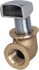 GAS TANK VENT (#9-0503DP4CHR) - Click Here to See Product Details