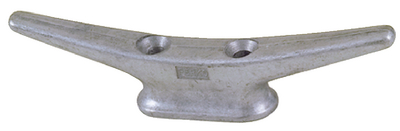 PLAIN ALUMINUM CLEATS (#9-0545DP4ALU) - Click Here to See Product Details