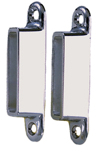 BOAT COVER SOCKETS (#9-0578DP0CHR) - Click Here to See Product Details