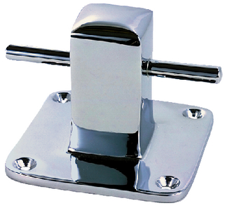 MOORING BITT (#9-0608002CHR) - Click Here to See Product Details