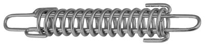DOCK LINE SPRING (#9-0759001ZNC) - Click Here to See Product Details