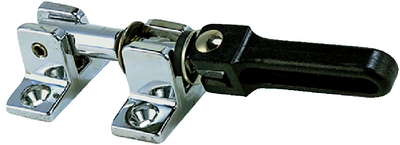 HATCH FASTENER/WINDSHIELD KEEPER (#9-0769DP0CHR) - Click Here to See Product Details
