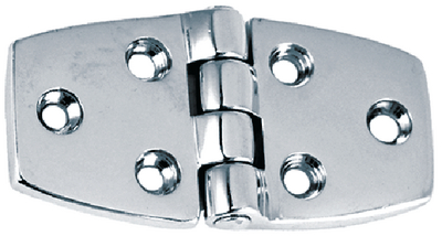 HATCH HINGES (#9-0951DP2CHR) - Click Here to See Product Details