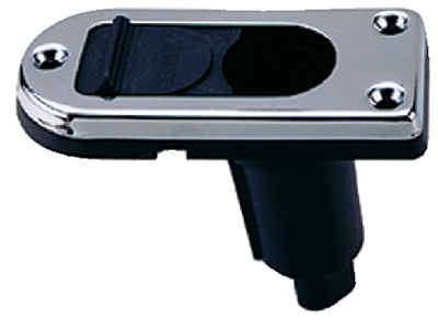 SPARE BASES FOR PERKO POLE LIGHT (#9-1046P00DP) - Click Here to See Product Details