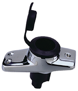 ALL-ROUND TELESCOPING POLE LIGHT w/BASE (#9-1059T00DP) - Click Here to See Product Details