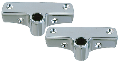 SIDE MOUNT ROWLOCK SOCKETS (#9-1186DP0CHR) - Click Here to See Product Details