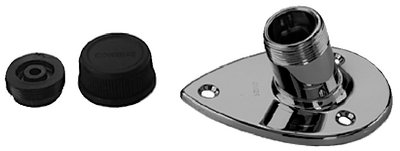 ALL-ROUND PLUG-IN POLE LIGHT (#9-1209DP099A) - Click Here to See Product Details