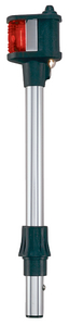 REMOVABLE BI-COLOR LIGHT WITH UTILITY LIGHT (#9-1211DP2CHR) - Click Here to See Product Details