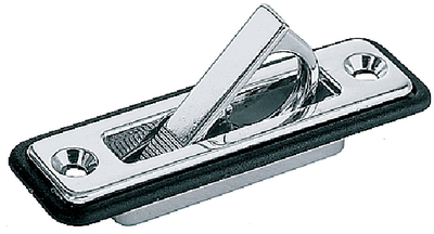 FLUSH PULL (#9-1221DP0CHR) - Click Here to See Product Details