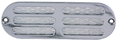 TRANSOM/LOCKER VENTILATOR (#9-1271DP0CHR) - Click Here to See Product Details