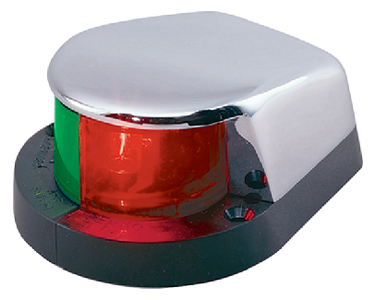 BI-COLOR LIGHT (#9-1310DP0CHR) - Click Here to See Product Details