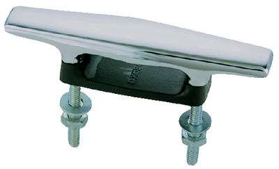 OPEN BASE CLEAT (#9-1316002CHR) - Click Here to See Product Details