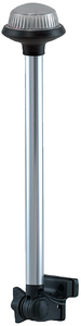 REDUCED GLARE ALL-ROUND POLE LIGHT (#9-1634DP0CHR) - Click Here to See Product Details