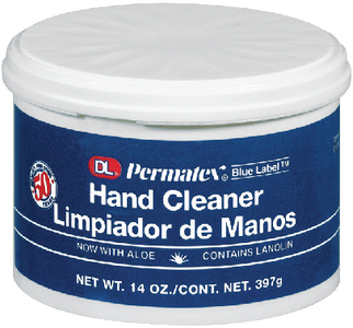DL<sup>®</sup> HAND CLEANER (#180-01013) - Click Here to See Product Details