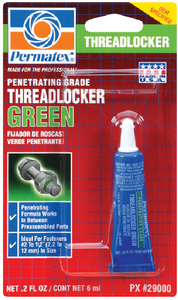 PENETRATING THREADLOCKER 290 (#180-29000) - Click Here to See Product Details