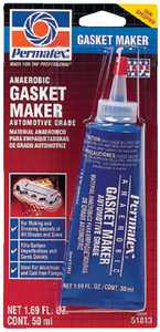 ANAEROBIC GASKET MAKER (#180-51817) - Click Here to See Product Details