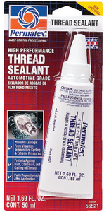 HIGH PERFORMANCE THREAD SEALANT (#180-56521) - Click Here to See Product Details