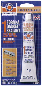 FORM-A-GASKET No. 1 (#180-80007) - Click Here to See Product Details