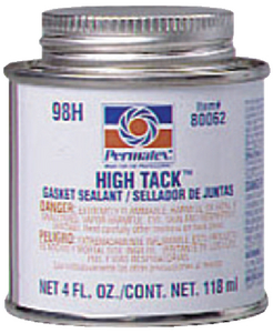 HIGH TACK GASKET SEALANT - Click Here to See Product Details