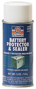 BATTERY PROTECTOR and SEALER - Click Here to See Product Details