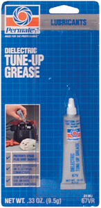 DIELECTRIC TUNE-UP GREASE (#180-81150) - Click Here to See Product Details