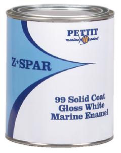Z*SPAR TOPSIDE ENAMEL - Click Here to See Product Details