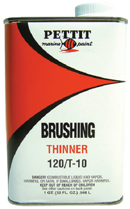 BRUSHING THINNER 120/T-10 - Click Here to See Product Details