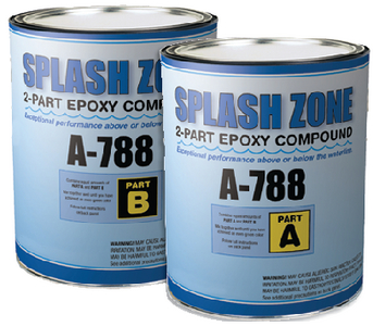A-788 SPLASH ZONE COMPOUND (#93-A788G) - Click Here to See Product Details