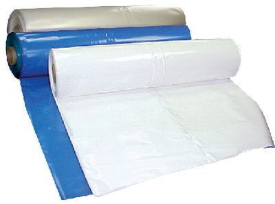PREMIUM SHRINK WRAP - 7 MIL, 200# ROLL (#28-SF0716372C) - Click Here to See Product Details
