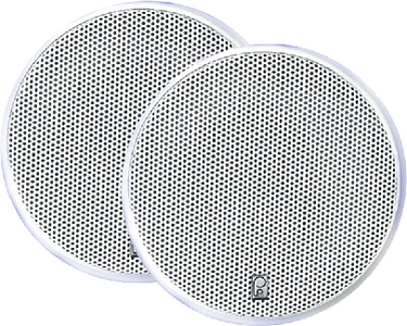 PLATINUM SERIES 2-WAY WATERPROOF SPEAKERS (#665-MA6500W) - Click Here to See Product Details