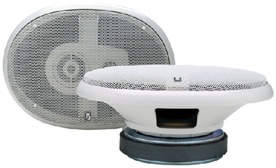 PLATINUM OVAL SPEAKERS (#665-MA6900W) - Click Here to See Product Details