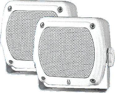 SUBCOMPACT BOX SPEAKERS (#665-MA840W) - Click Here to See Product Details