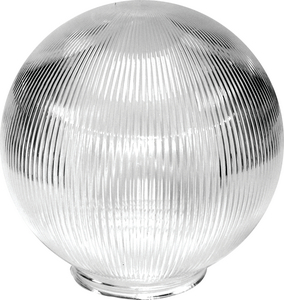 POLYMER PRODUCTS LLC BRONZE GLOBE ONLY- PACKAGED (3203-51630)