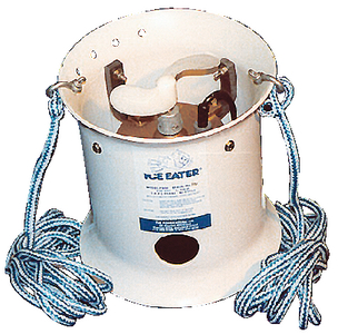 ICE EATER BRAND DE-ICER (#256-P500) - Click Here to See Product Details