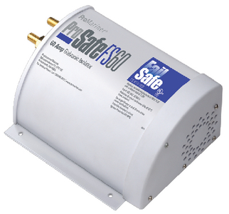 PROSAFE FS SERIES GALVANIC ISOLATOR (#175-22074) - Click Here to See Product Details