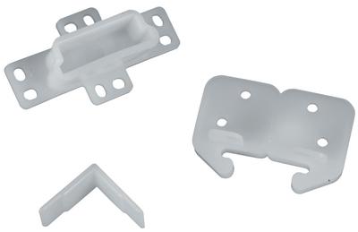 RV DESIGNER DRAWER REPAIR KIT (H301)