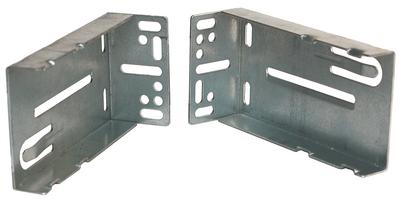 RV DESIGNER DRAWER SLIDE SOCKET MET.1-7/8 (H325)