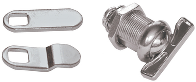 RV DESIGNER LOCK 5/8 NONLOCKNG THUMB TURN (L445)