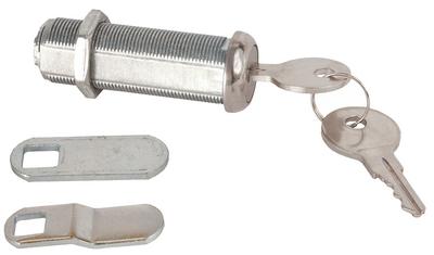 RV DESIGNER CMPRTMNT LOCK 2IN THUMB TURN (L550)