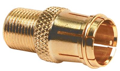 RV DESIGNER CABLE CONVERTER-TWIST ONTO POS (T181)