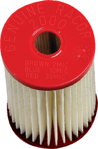 TURBINE SERIES REPLACEMENT ELEMENT (#62-2000PMOR) - Click Here to See Product Details